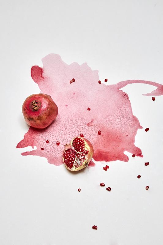pomegranate image