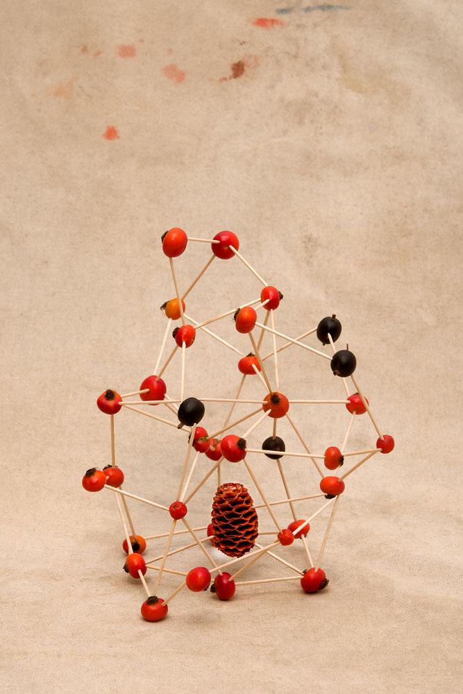 molecule  1 image