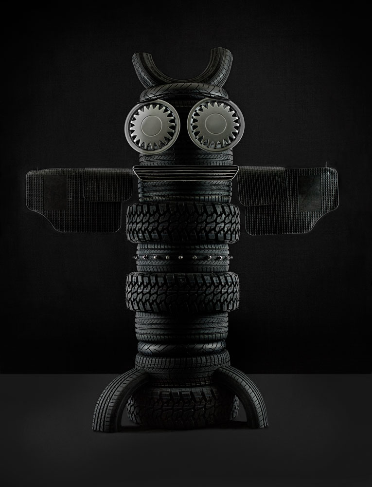 Totempole 1 image