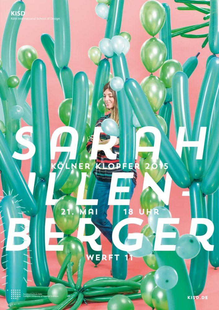 Sarah Illenberger image #0