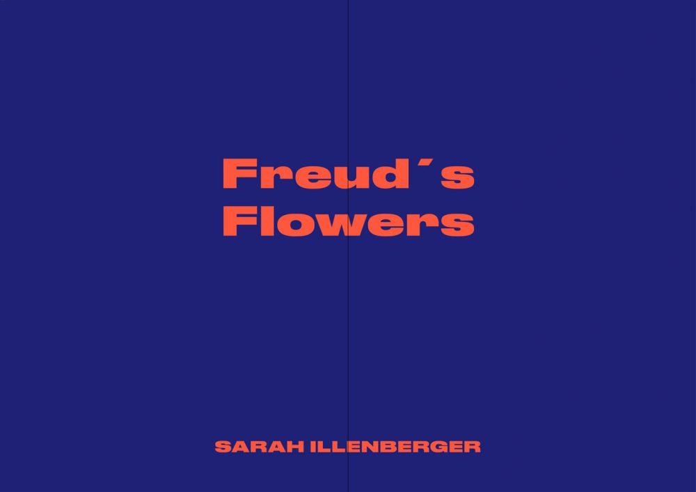 Freuds flowers image #14