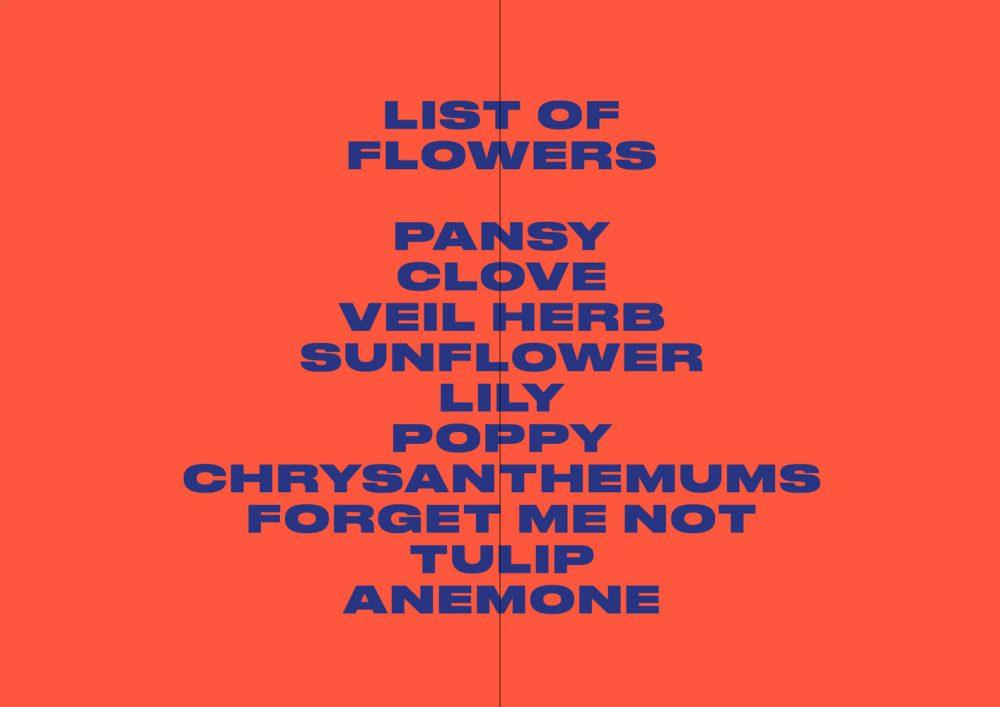 Freuds flowers image #13