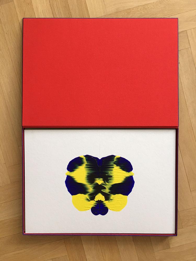 Freuds flowers image #12