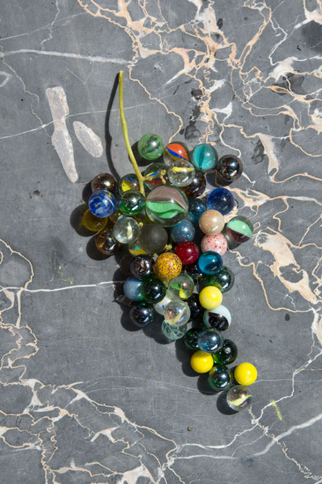 MARBLE GRAPES  image